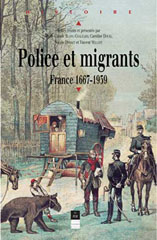"Couverture ""Police et migrants"""
